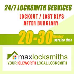 Isleworth locksmiths