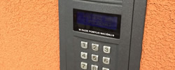 Isleworth access control service