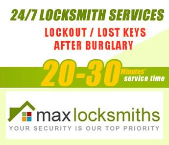 Osterley locksmith
