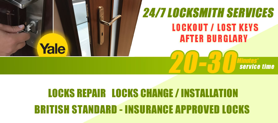 Whitton locksmith services